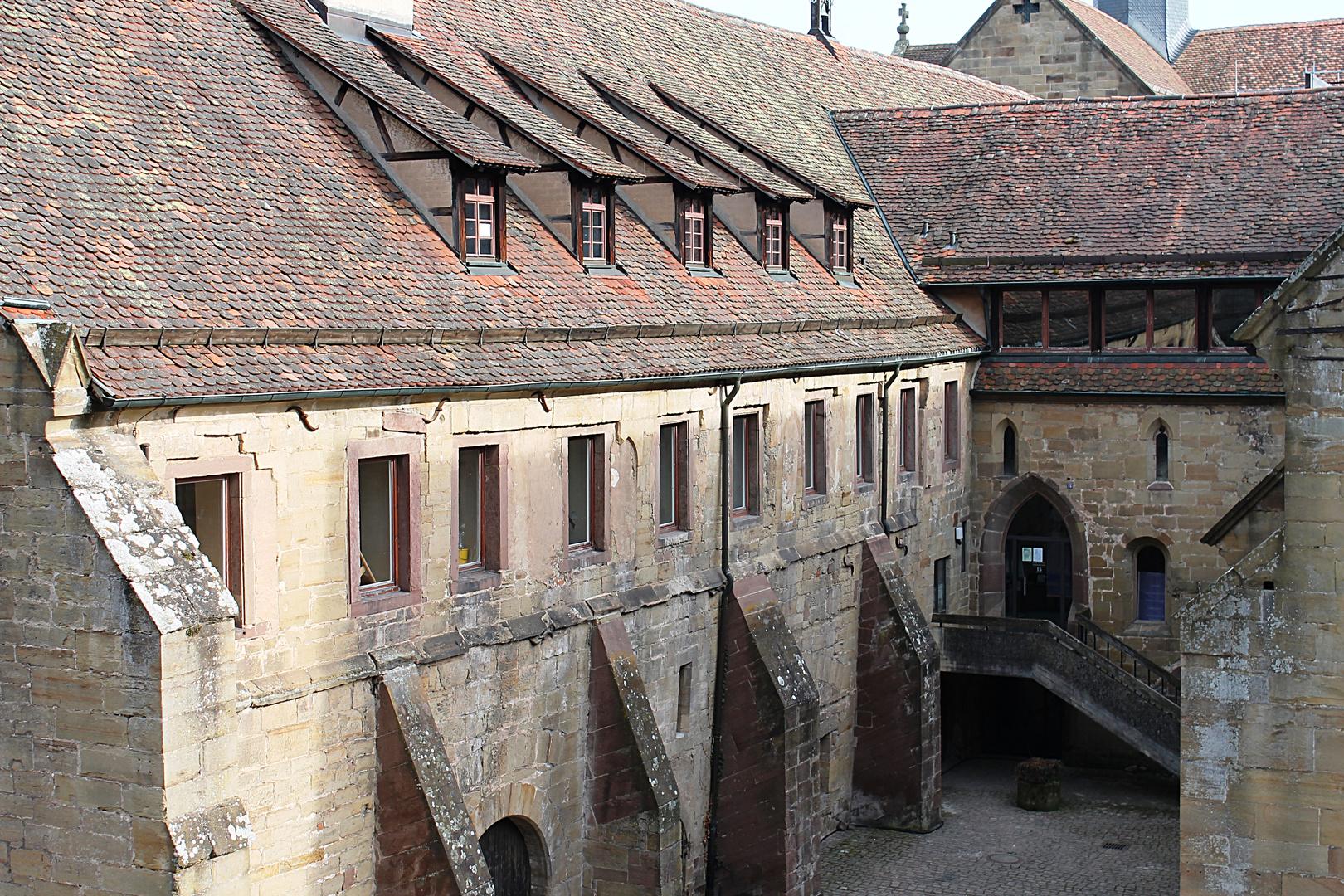 Kloster Maulbronn 3