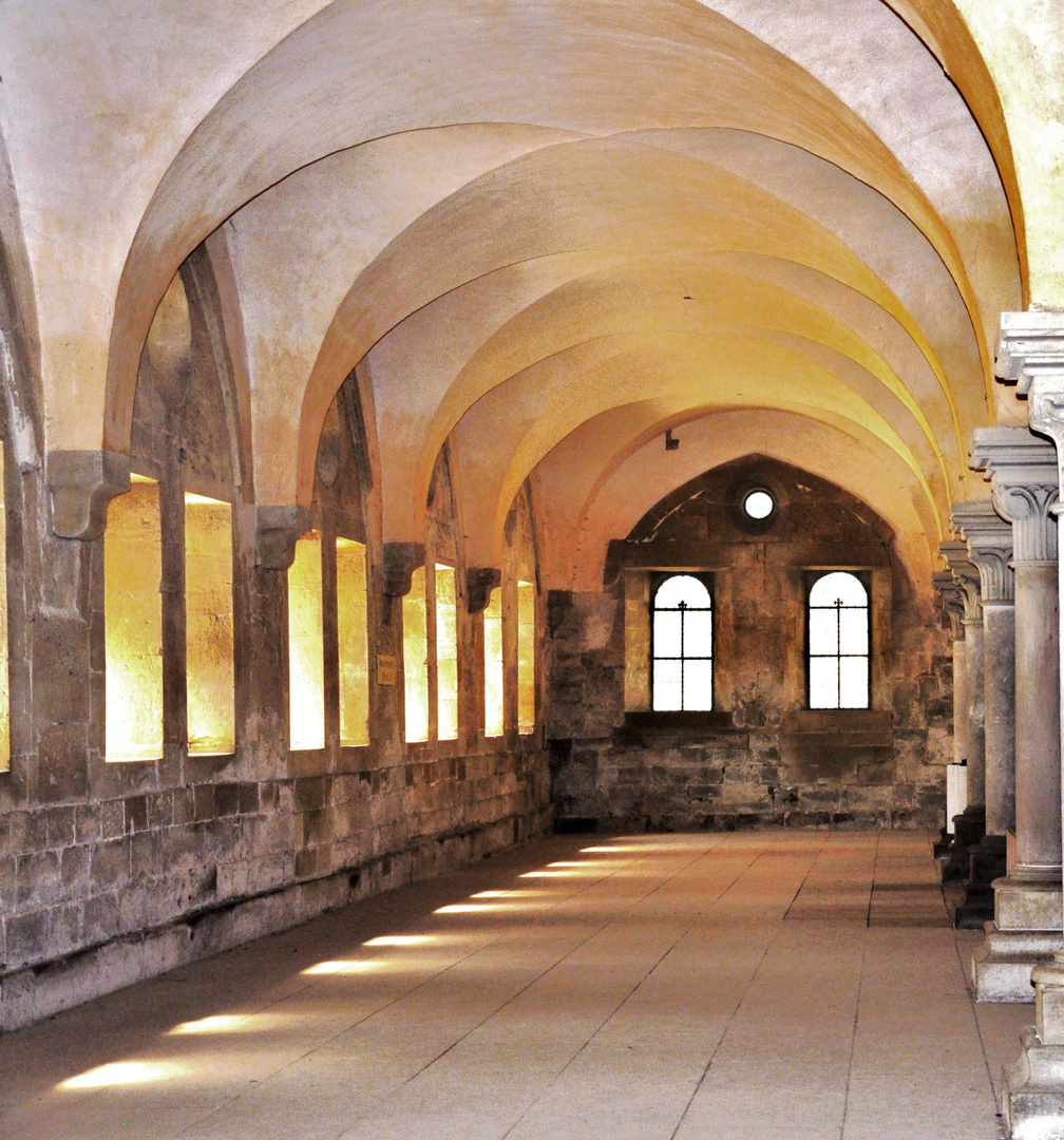 Kloster Maulbronn 4