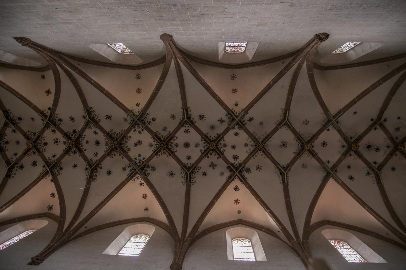 Kloster Maulbronn Welt-Kulturerbe 5