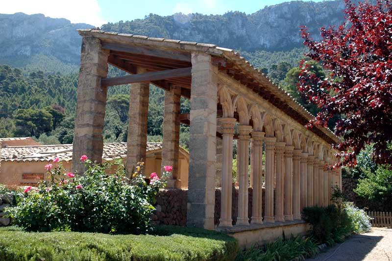 Kloster Miramar