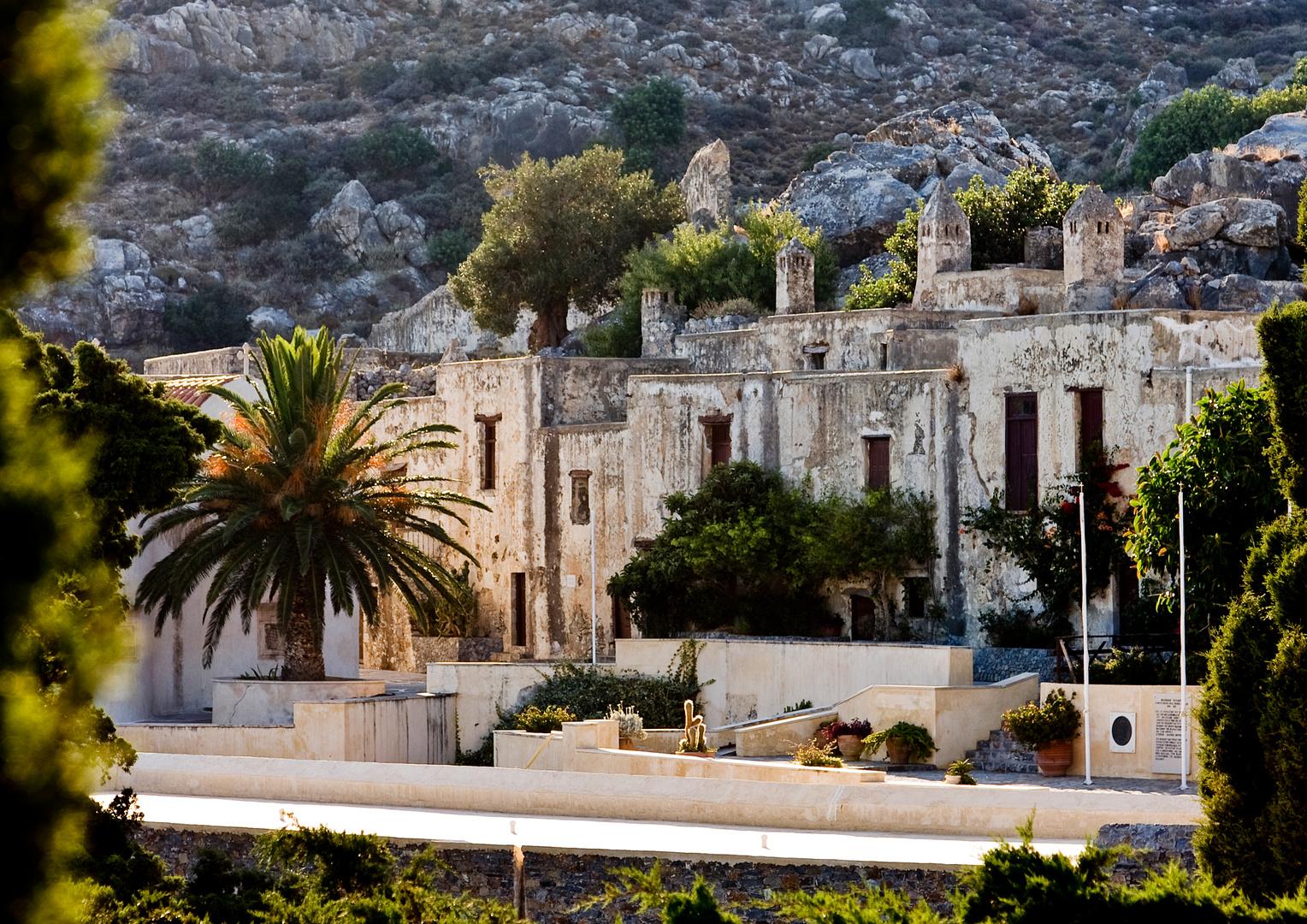 Kloster mit Geschichte