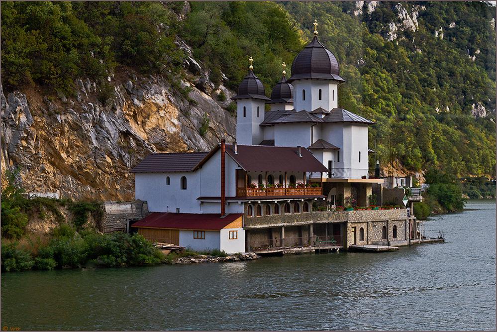 Kloster Mraconia