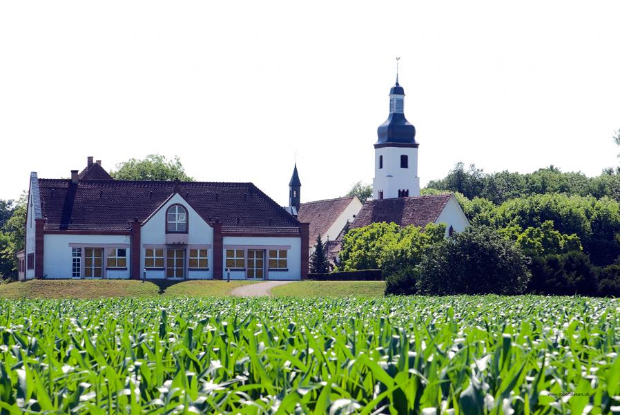 Kloster Neuenkirck