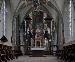 Kirchen Sauerland