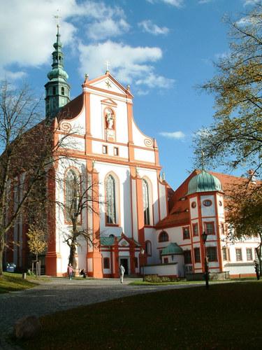 Kloster Panschwitz-Kuckau #01