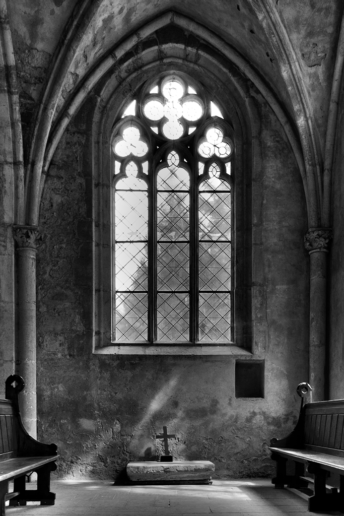 Kloster Pforta I