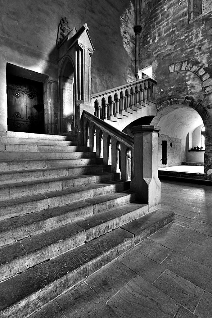 Kloster Pforta II