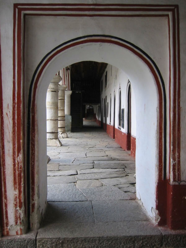 Kloster Rila 1