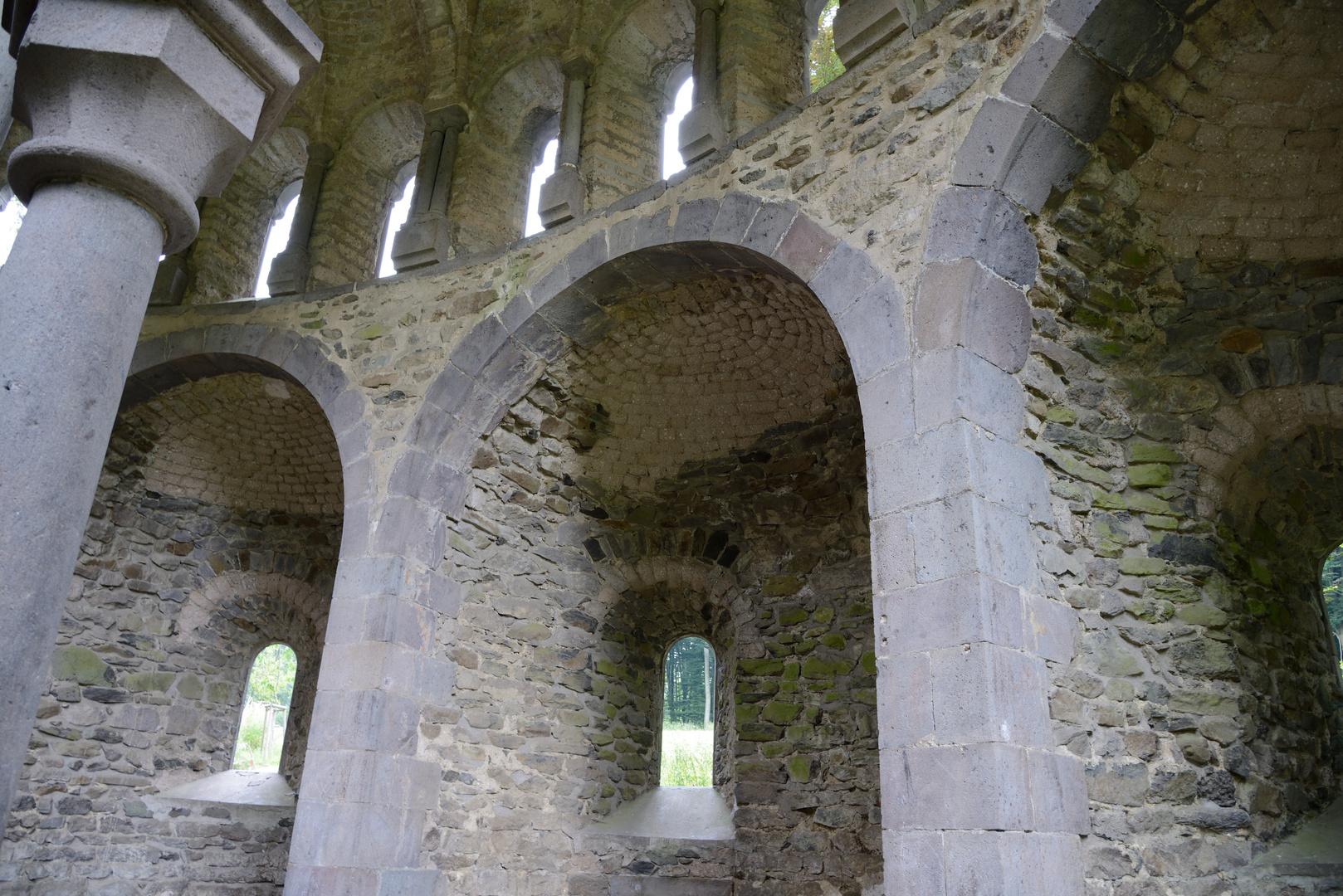 Kloster Ruine 1