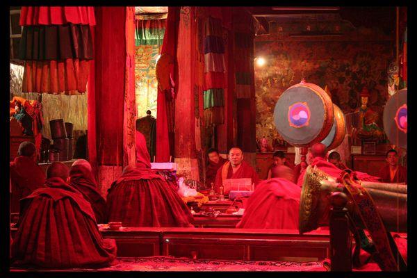 Kloster Samye