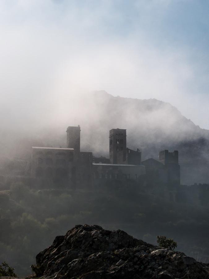Kloster San Pere de Rodes