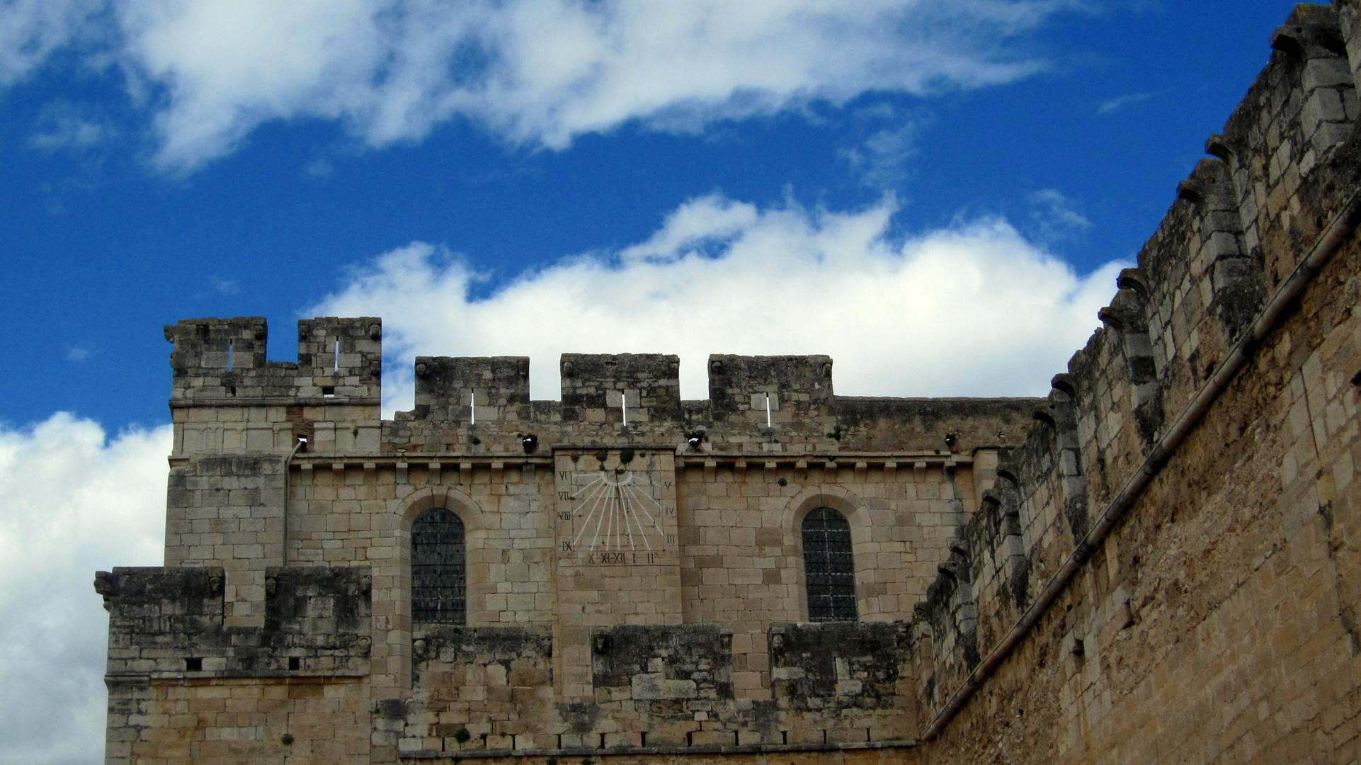 Kloster Santes Creus