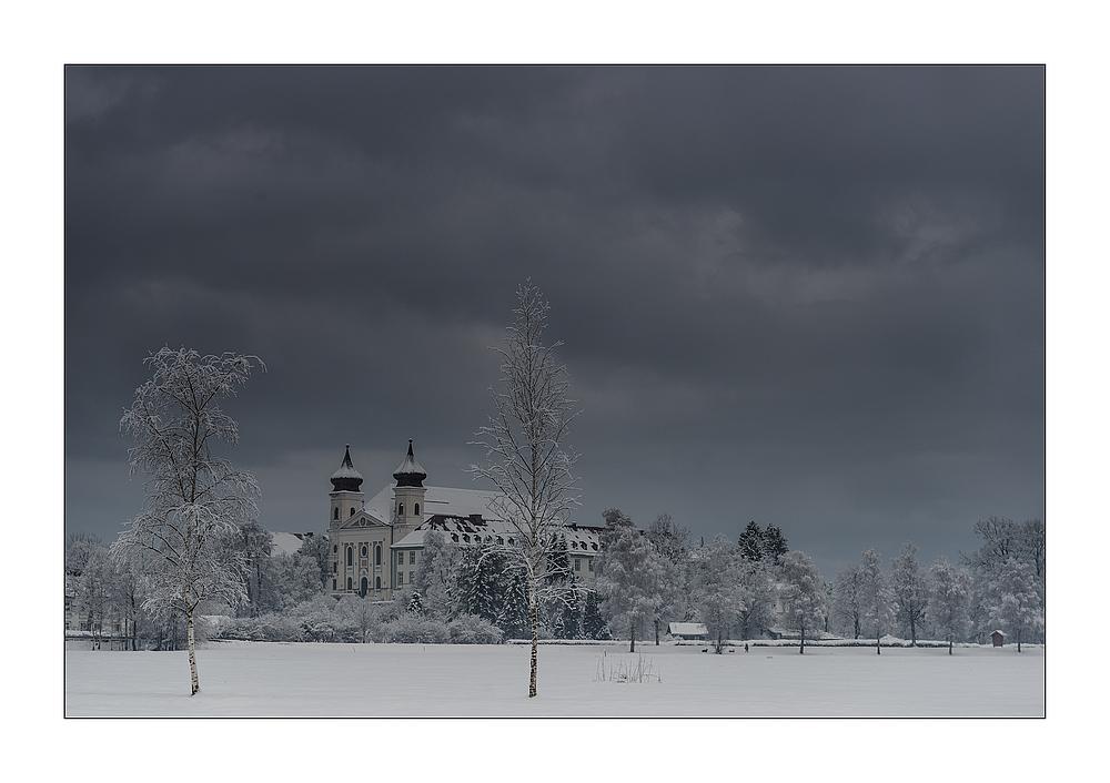 Kloster Schlehdorf...