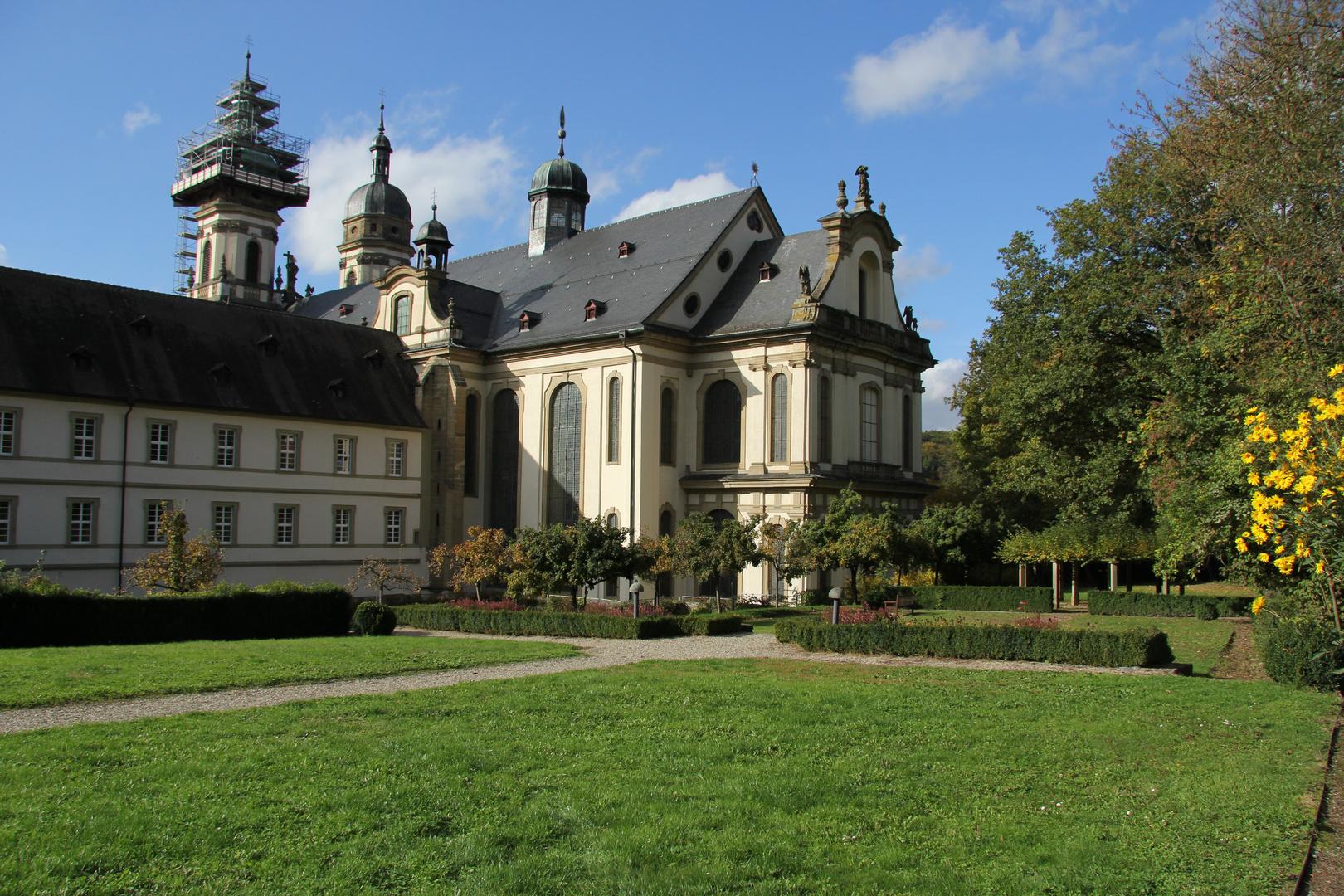 Kloster-Schöntal