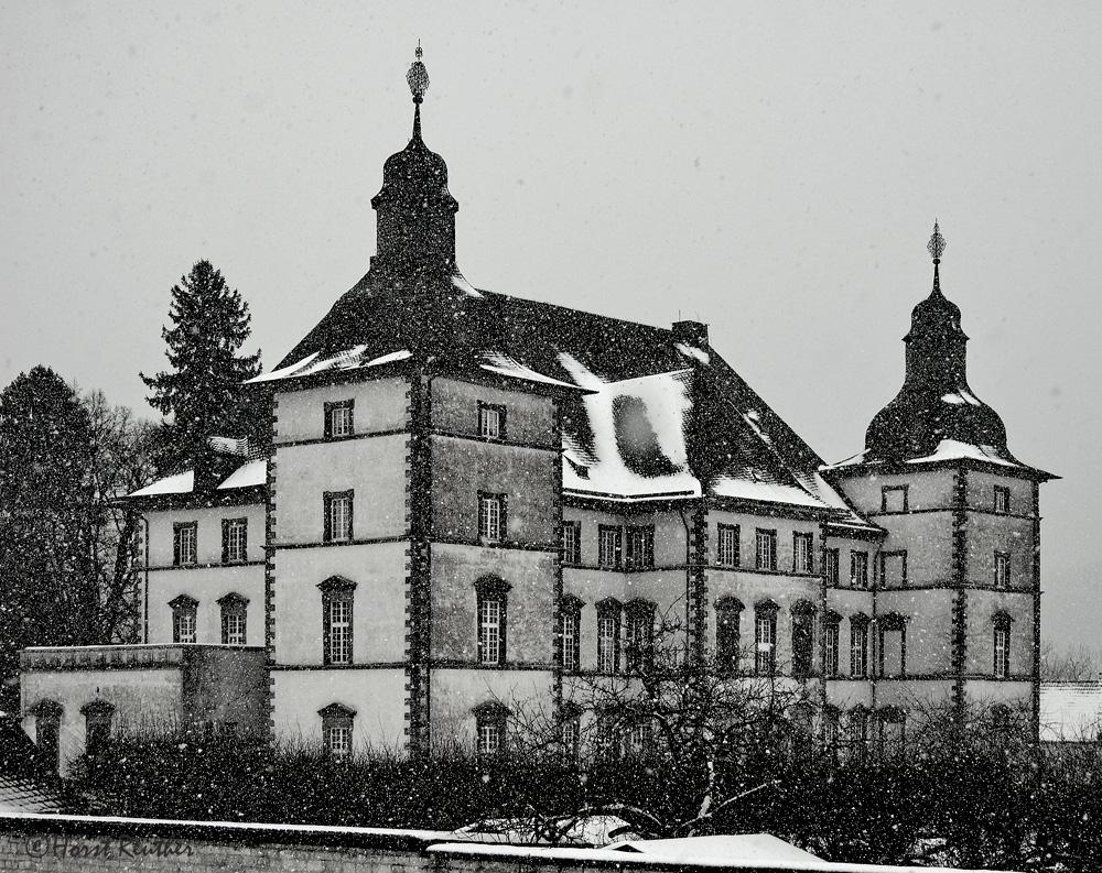 Kloster Sichtigvor