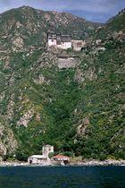 Kloster Simonos Petras