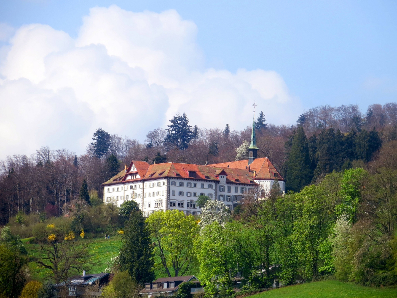 Kloster St. Anna Gerlisberg ...