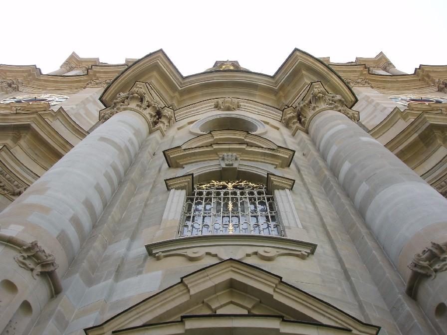 Kloster St. Gallen