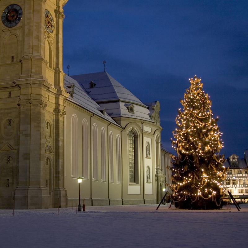 Kloster St. Gallen Version 2
