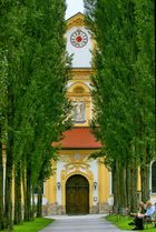 Kloster Stams 2