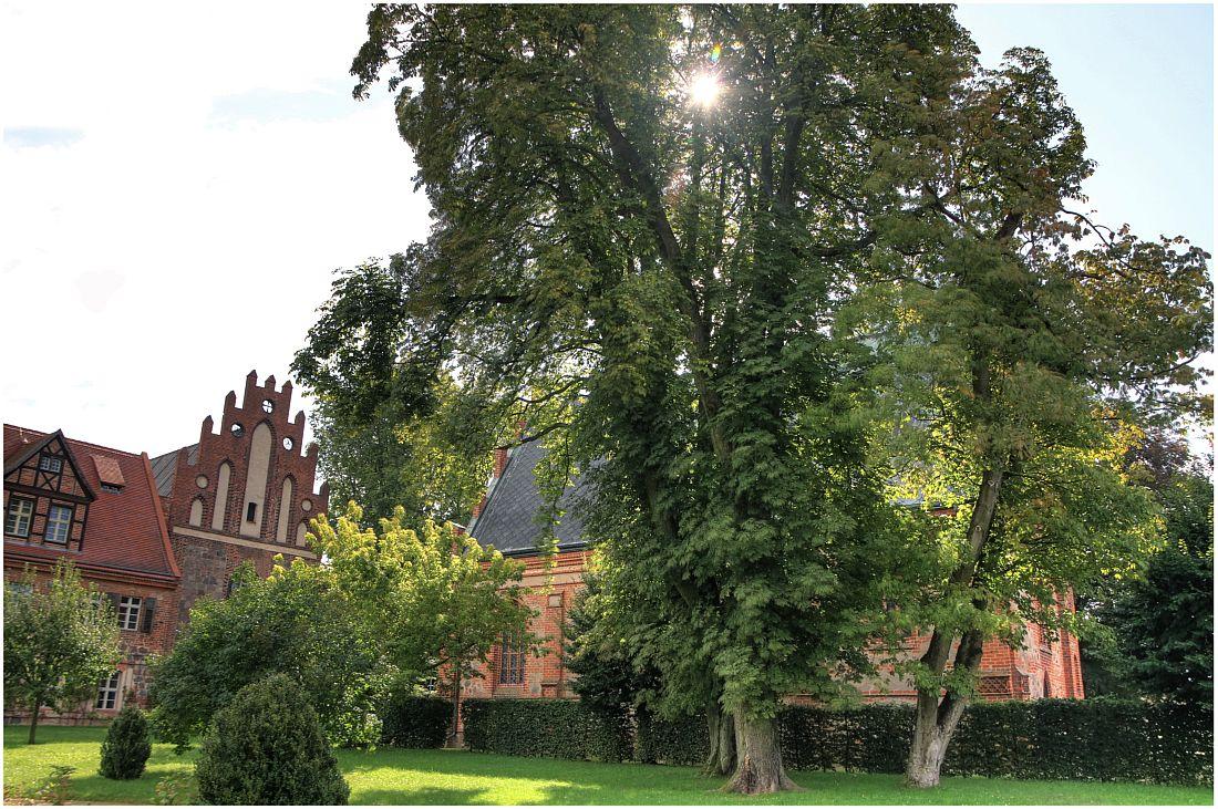 Kloster Stift zum Heiligengrabe 2