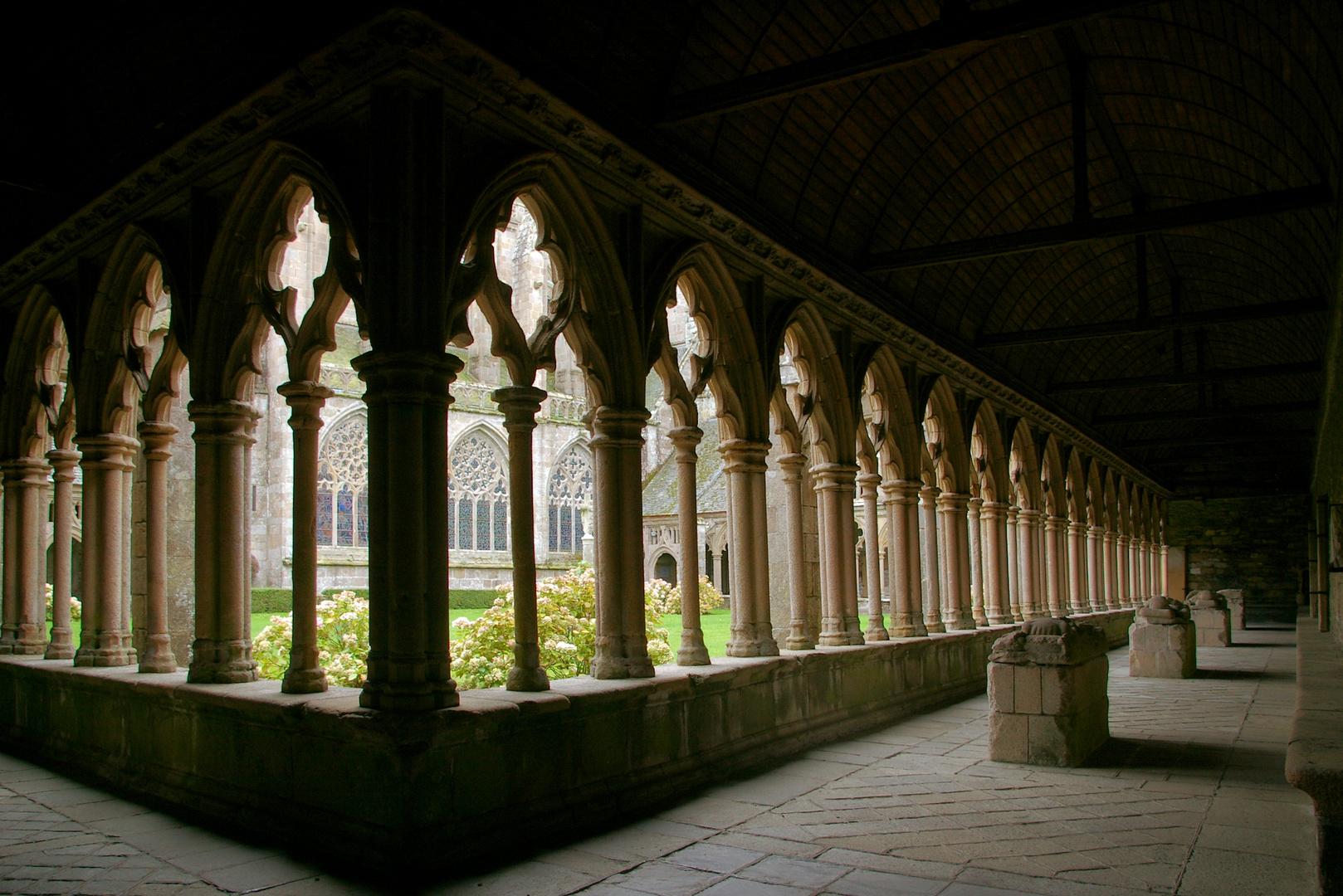 Kloster Treguir