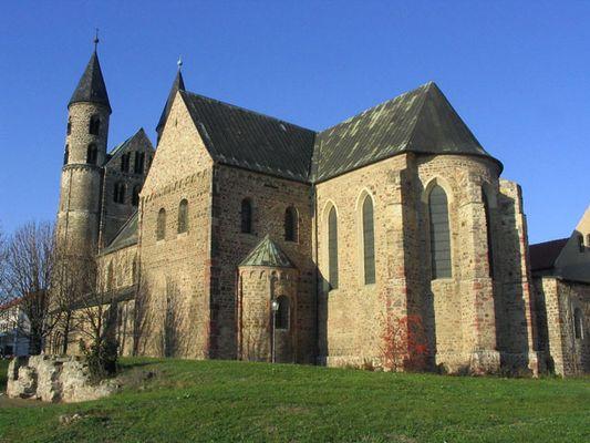 Kloster Unser Lieben Frauen, Magdeburg
