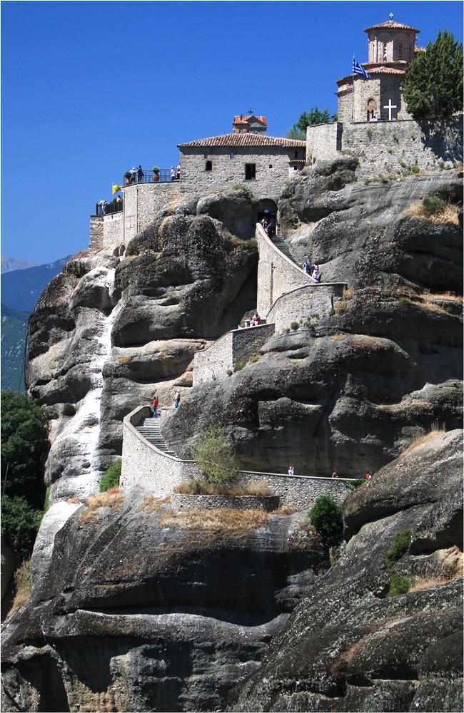 Kloster Varlaám