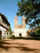 Kloster Vessra