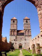 Kloster Veßra - Klosterkirche St. Marien