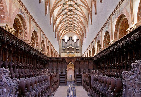 Kloster von Maulbronn