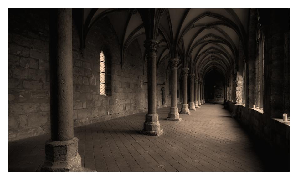 Kloster Walkenried...