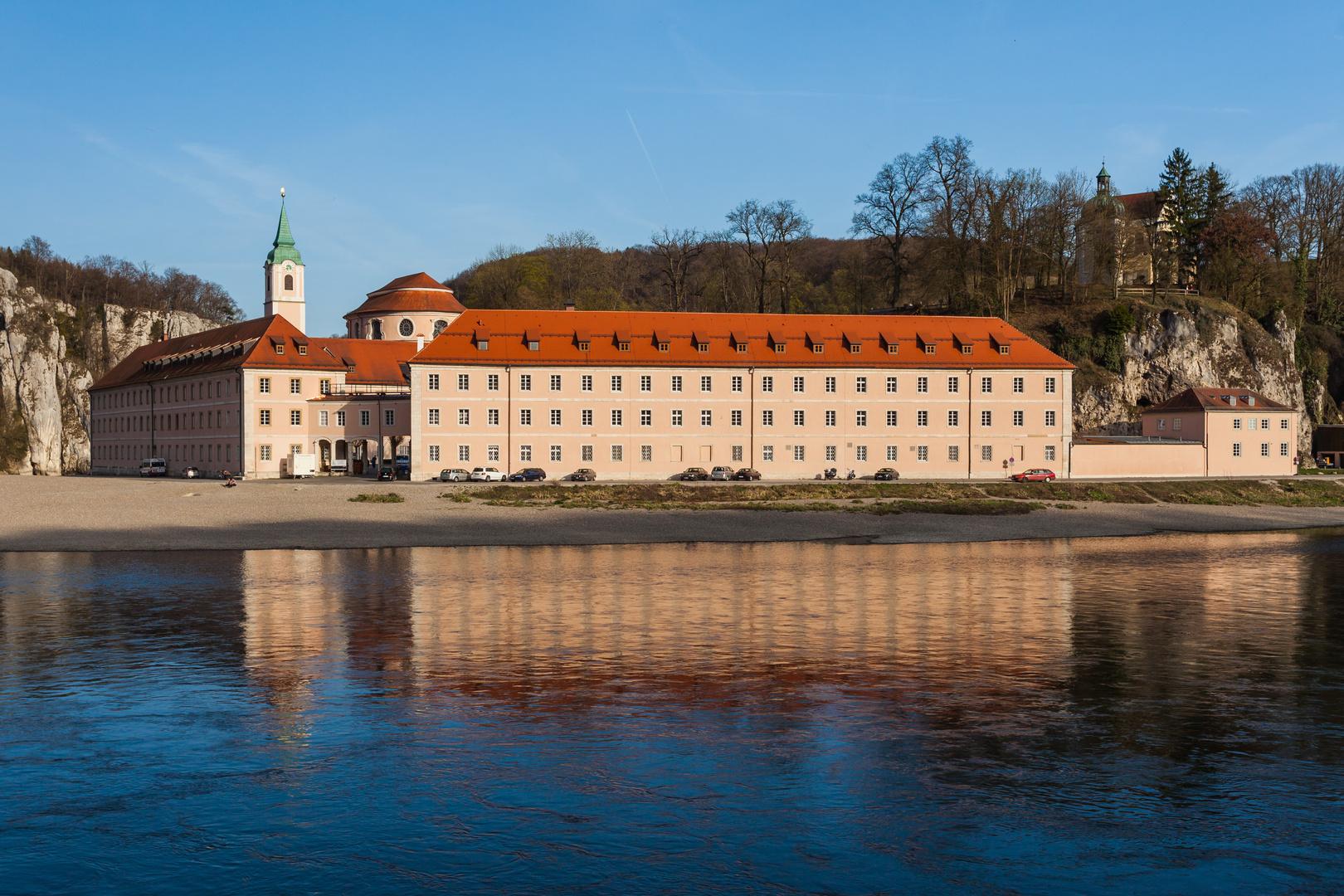 Kloster Weltenburg (1)