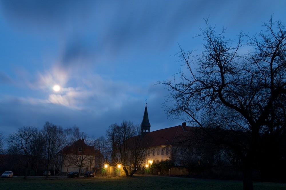 Kloster Wülfinghausen Part II - Original