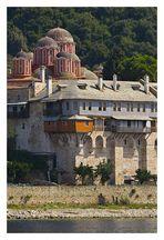 Kloster Xenofontos