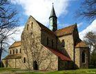 Kloster Zinna bei Jüterbog in Brandenburg.