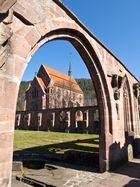 Klosteranlage Hirsau