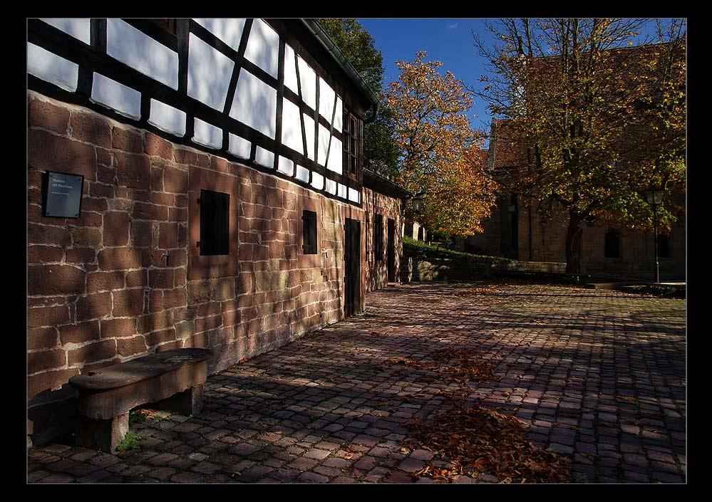 Klosteransicht #2