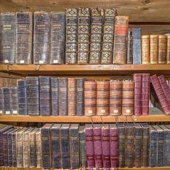 Klosterbibliothek Marienstatt