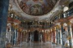 Klosterbibliothek, Ulm-Wiblingen