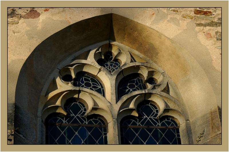 Klosterdetail