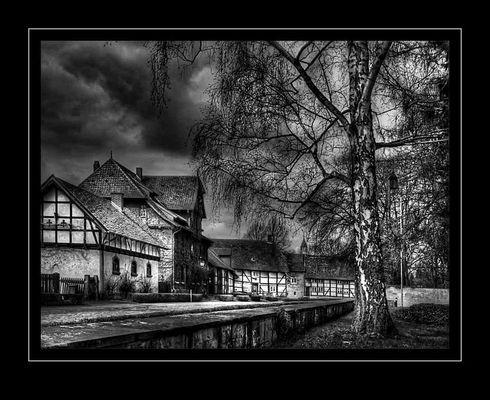 Klostergut Riddagshausen
