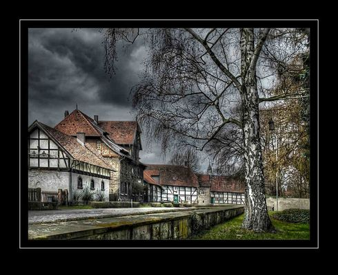 Klostergut Riddagshausen...