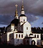 Klosterkirche beim Neuen Jungfrauenkloster