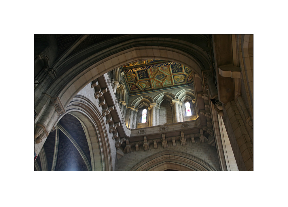 Klosterkirche Buckfast Abbey