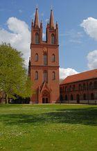 Klosterkirche Dobbertin - Mecklenburg