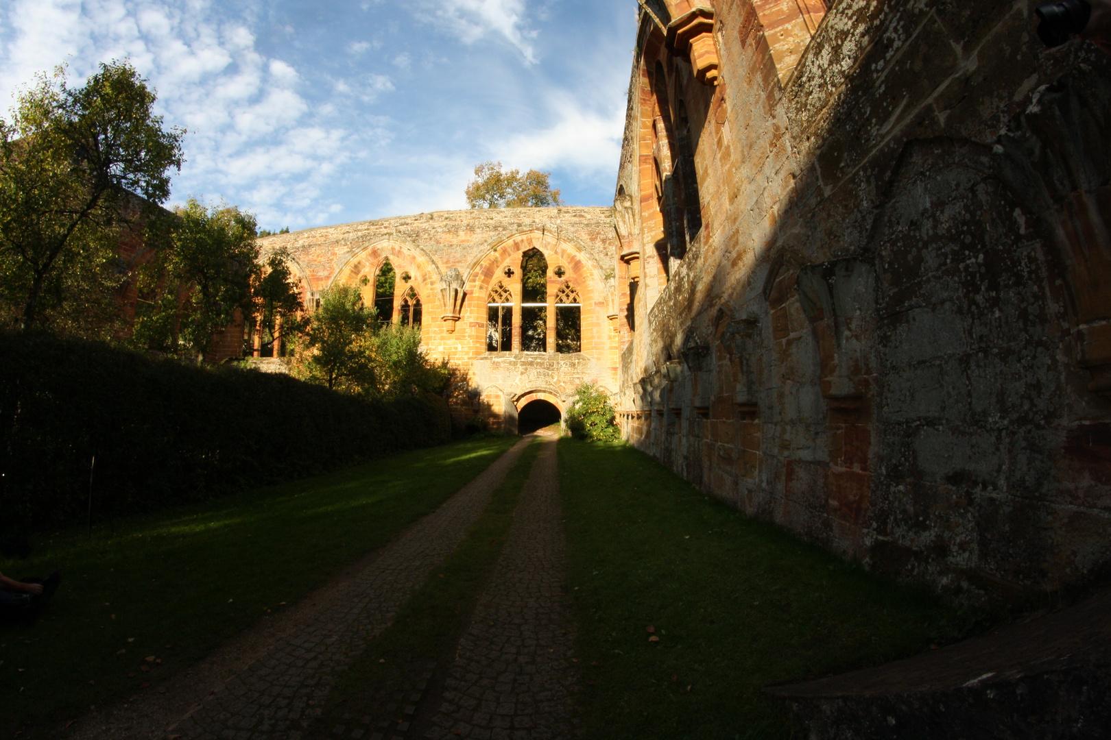 Klosterkirche Gnadenberg