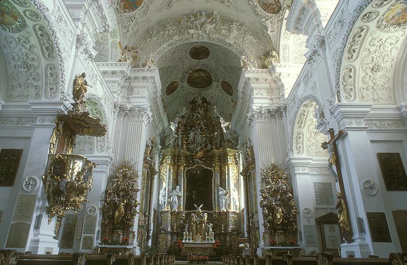 Klosterkirche Holzen
