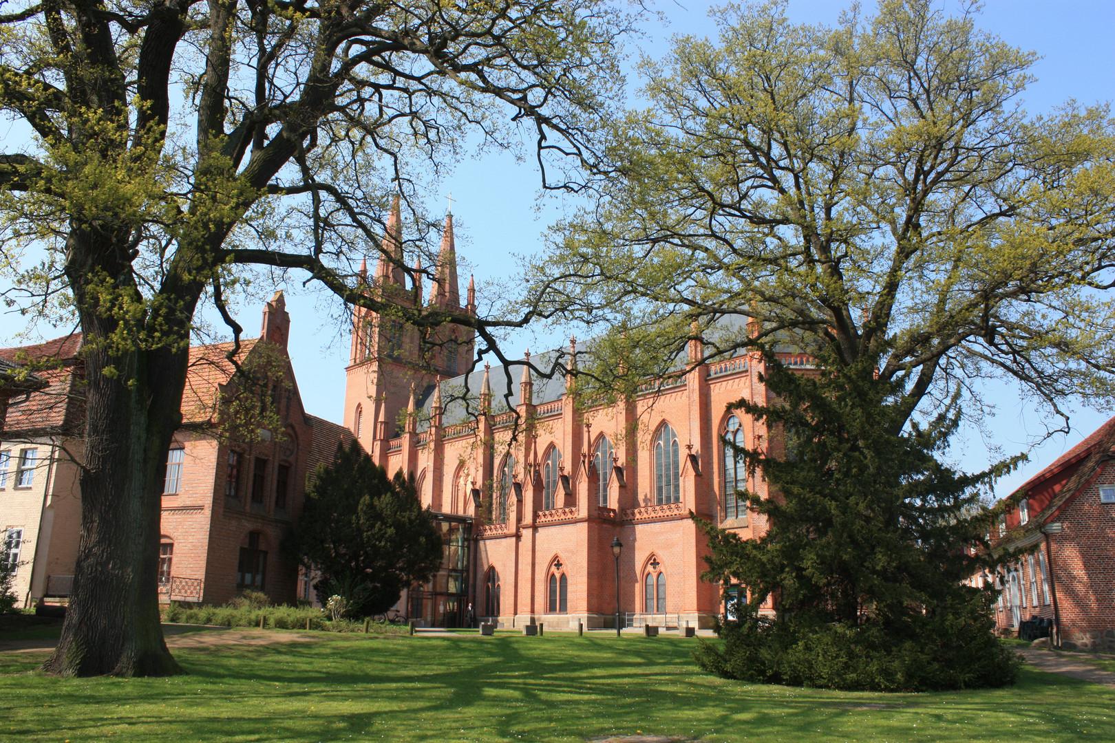 Klosterkirche in Dobbertin