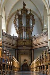 Klosterkirche Kamp